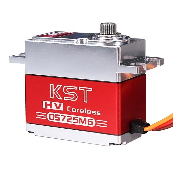 KST Digital Servos