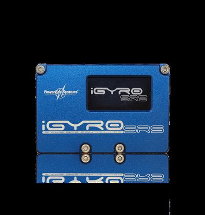 iGyro & Telemetry