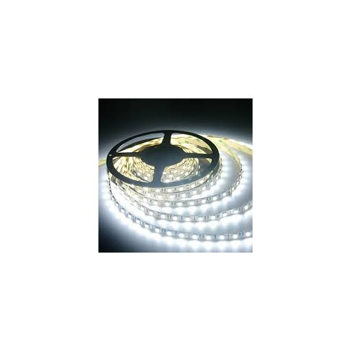 High quality Bright White LED Strip light weight Non-Waterproof Night Flying