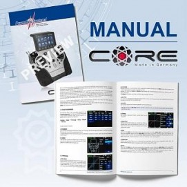 PowerBox Core Radio System Manual