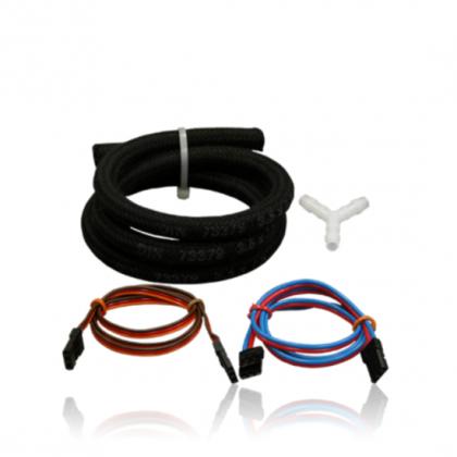 PowerBox Accessories Kit For Smoke Pump 8050 4250416701442