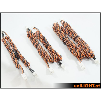 UniLight Cable Extension 50cm CABLE-EXT-0.5 PK2