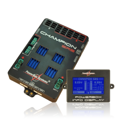 Powerbox Champion SRS 4520