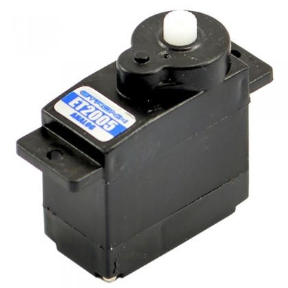 Etronix 9 gram 1.9kg/0.07s Micro Servo ET2005