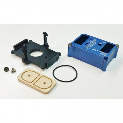PowerBox Systems iGyro 3e - i3e Click Holder from STV-Tech 021-05