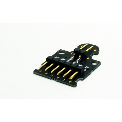 Emcotec Lighting Distribution Board OPT7020