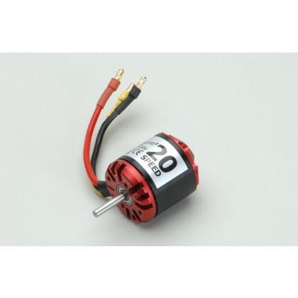 Ripmax Quantum II 20 Speed Brushless Motor M-Q2-20