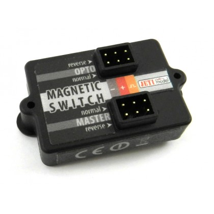 Jeti Universal Magnetic Switch JMS-MSW