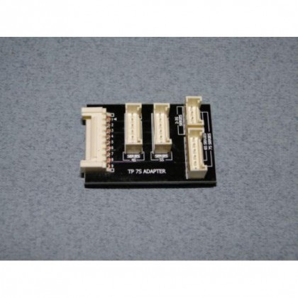 Balance Adaptor Board TP 7 Cell o-fs-batp7