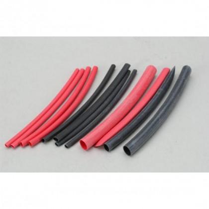 Heat Shrink Sleeve Assortment - 12pcs O-SS3 5028967018154