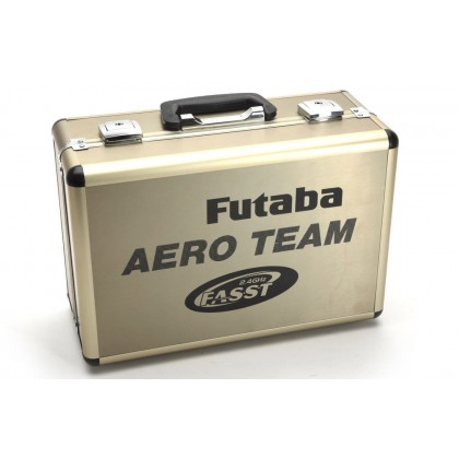 Futaba Aero Deluxe Case Standard Ideal for the 18SZ P-DC1556