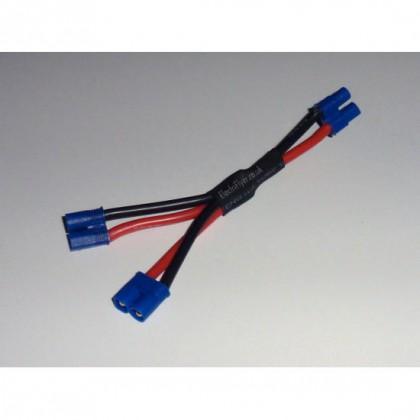 Parallel Adapter - EC3