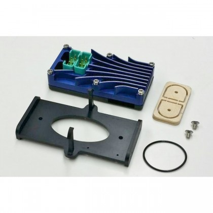 PowerBox Systems Gemini 2 Click Holder from STV-Tech 021-07