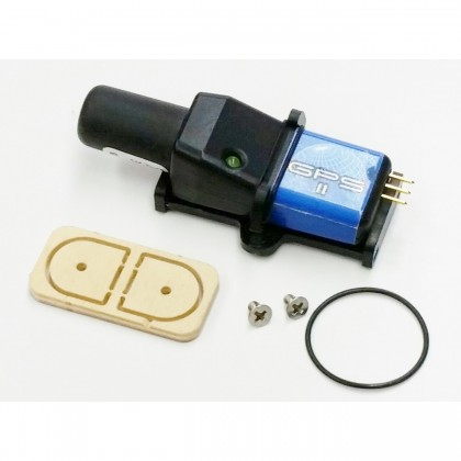 PowerBox Systems GPS 2 Click Holder from STV-Tech 021-02