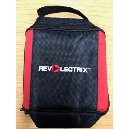 Optipower Revolectrix Charger Carry Bag Case OPRREVOBAG