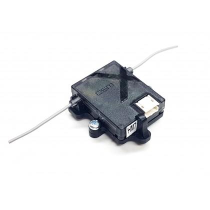Spektrum DSMX Satellite Receiver Click Holder V3 from STV-Tech 013-52