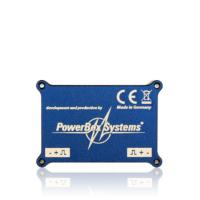 PowerBox iGyro 3e 3-Axis Gyro 3600 4250416703002