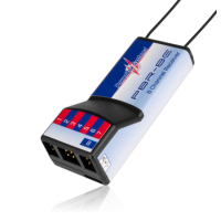 PowerBox PBR-8E 8 Channel 2.4GHz Receiver for the Core Radio System  8250