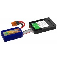 Battery Checker BC-8S from ISDT