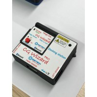 Digitech CG Wizard 3.0 Pro Now includes Cg Wizard and docking station with Case