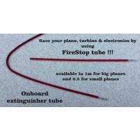 Fire Tube Extinguisher 100cm