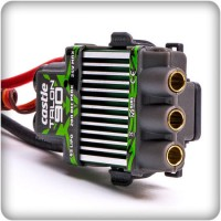 Talon 90 , 25V 90 AMP ESC, with high output BEC from Castle Creations P-CC097-00 819326010316