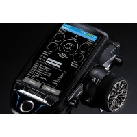 utaba T7PX 7-Channel 2.4GHz Transmitter and 3 x R334SBS Rx Combo P-CB7PX-3R