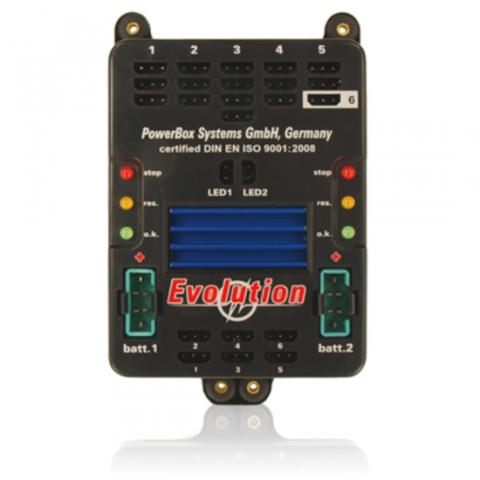 PowerBox Evolution 4230