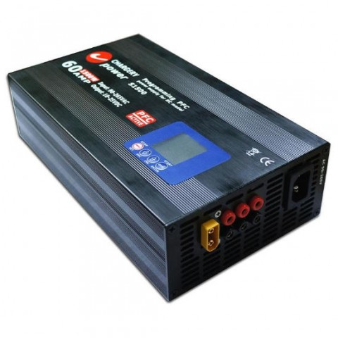 Chargery S1500 v2 Power Supply 12-30 volt 60 amp
