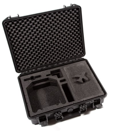 DS-Performance Case - carrying case for Jeti handheld transmitters from Hacker similar to Peli Case Free Delivery