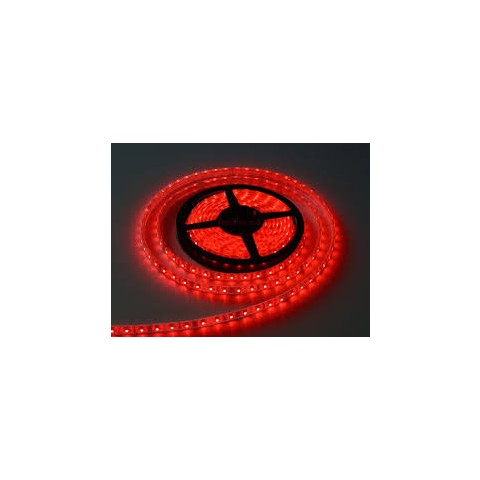 High quality Red LED Strip light weight Non-Waterproof Ideal for Night Flying Sold Per Meter