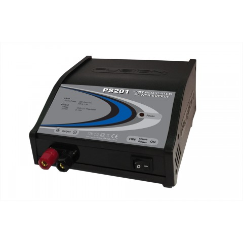 Fusion 200W 13.8V Single Output Power Supply PS201