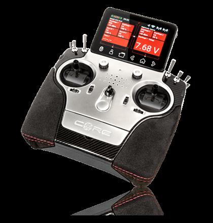 PowerBox Core Radio System