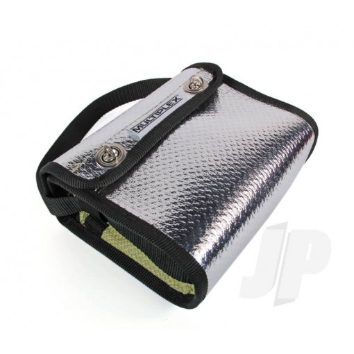 Multiplex AkkuSafe 10 Charge & Store Bag