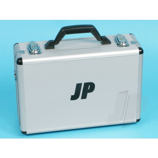 J Perkins Single Aluminium Transmitter Case 5508880