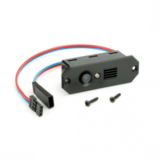 DigiSwitch 7.4v JR/JR Electronic Switch / Linear Regulator 6411 from PowerBox Systems