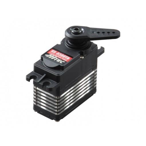 Hitec HS8380TH Digital High Voltage (HV) Ultra Premium Servo 7.4V