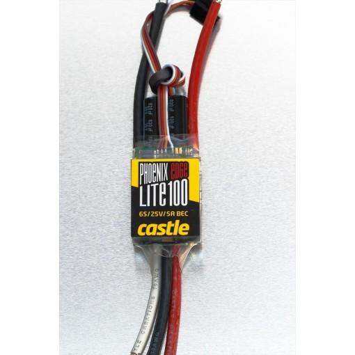 Castle Creations Phoenix Edge Lite 100 CC11100