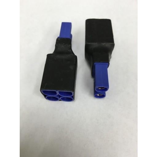 Compact EC5 Parallel Adapter