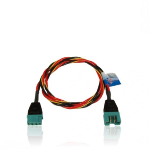 9126/90 90cm PowerBox PowerBus Leads for Power Box units 90cm 9126/90