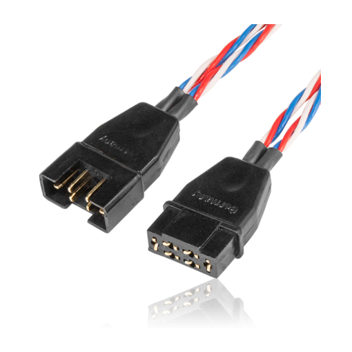 PowerBox Premium Cable Set For Wing/Fuselage one4two MPX 1130 4250416702760