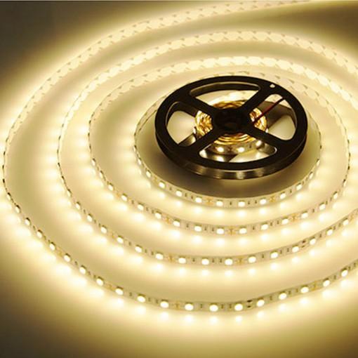 High quality White LED Strip light weight Non-Waterproof Night Flying