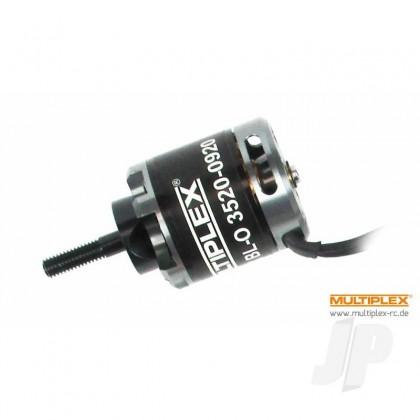 Multiplex PERMAX Brushless Outrunner BL-O 3520-920 (333122) 25333122