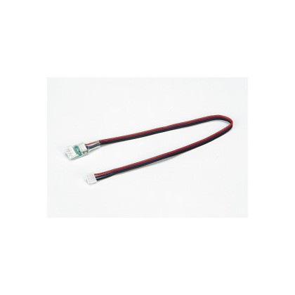 Balance Lead Extension Cable 2s APQ for Jetcat & Graupner Batteries from Graupner 3065.2