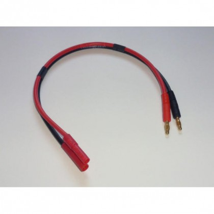 HXT 4mm Charge Lead