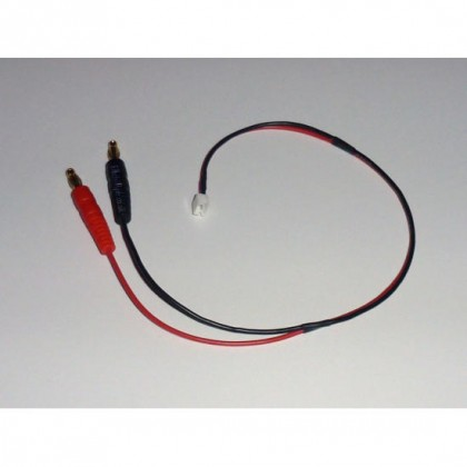 JST PHR-2 (mCPX) Charge Lead