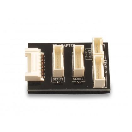 Fusion Balance Adaptor Board - TP FS-BATP
