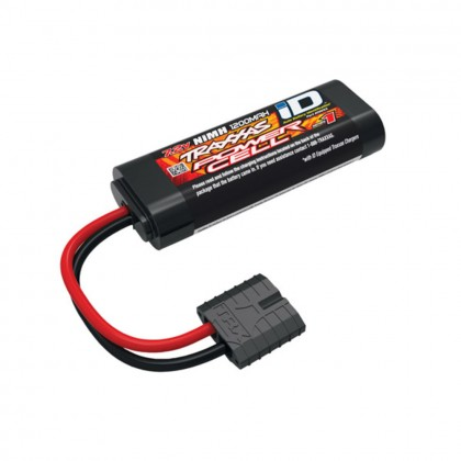 Traxxas Battery Series 1 Power Cell 1200mAh (NiMH 6-C flat 7.2V 2/3A) TRX2925X