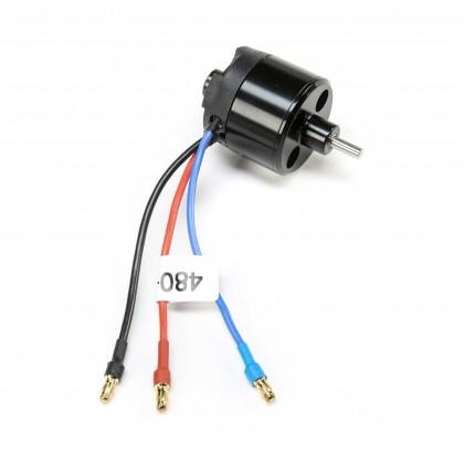 E-Flite 480 BL Outrunner Motor; 960Kv EFLM480BL