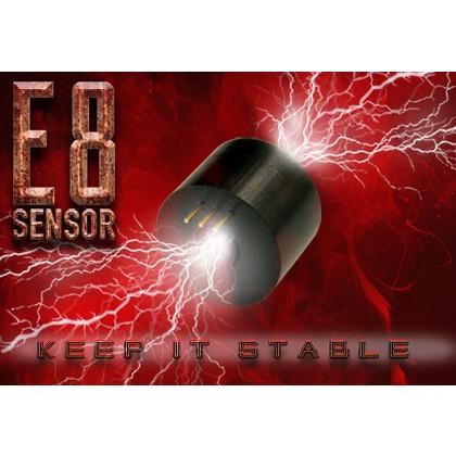Bavarian Demon GOV Sensor E8 for the Axon FBL system